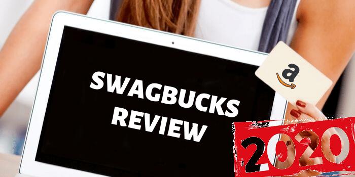 Swagbucks review 2020