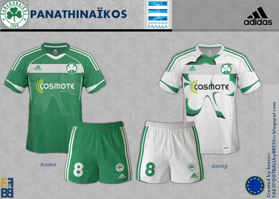 Panathinaikos Pinterest: FAKEFOOTBALLbyBRESS37: PANATHINAÏKOS