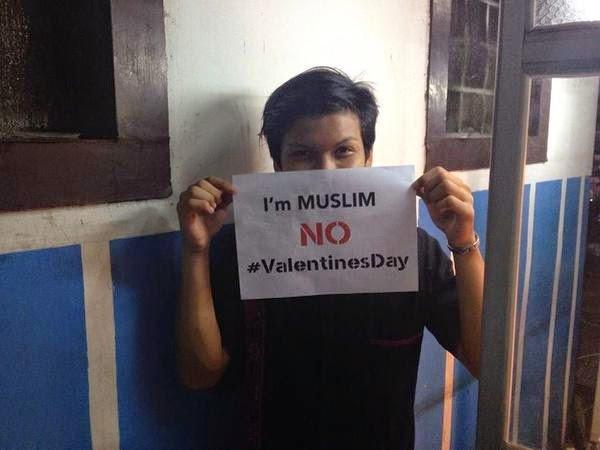 Dikbud Bondowoso Larang Siswa Rayakan Valentine