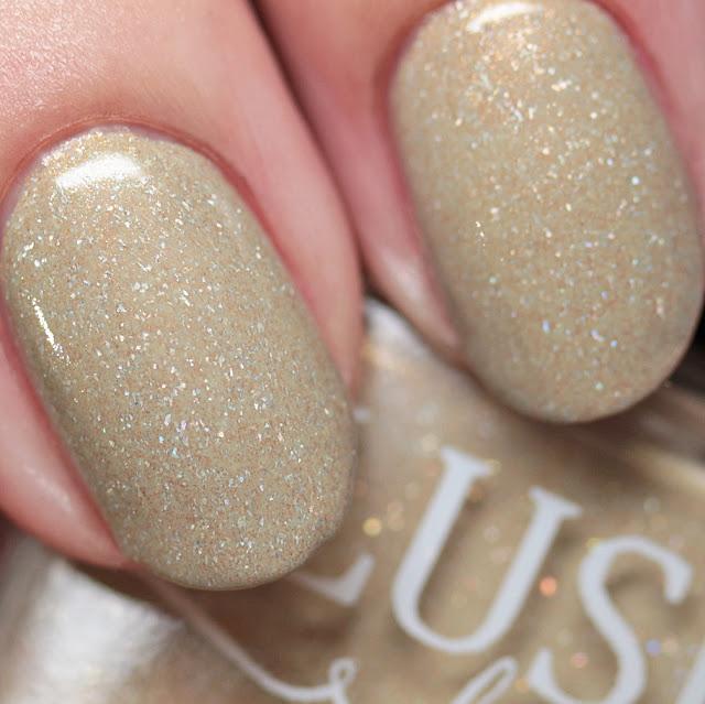 Blush Lacquers Splendid!