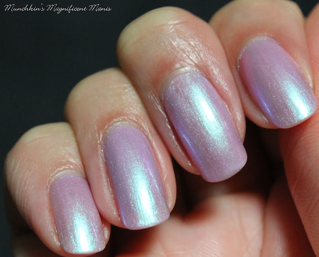 Rainbow Wishes, Nails Inc. Sparkle Like a Unicorn Duo