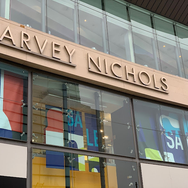 AN APPOINTMENT WITH GURU FA AT HARVEY NICHOLS MANCHESTER
