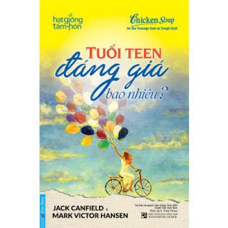 Tuổi Teen Đáng Giá Bao Nhiêu ? (Tái Bản) ebook PDF EPUB AWZ3 PRC MOBI