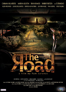The Road VOSTFR