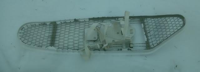 magnesium snowshoe