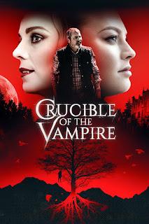 Download Film dan Movie Crucible of the Vampire (2019) Subtitle Indonesia