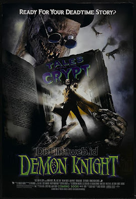 Sinopsis film Tales from the Crypt: Demon Knight (1995)
