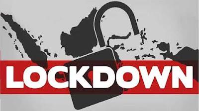 Kasus Covid-19 Kembali Melonjak, Singapura Berlakukan Lockdown