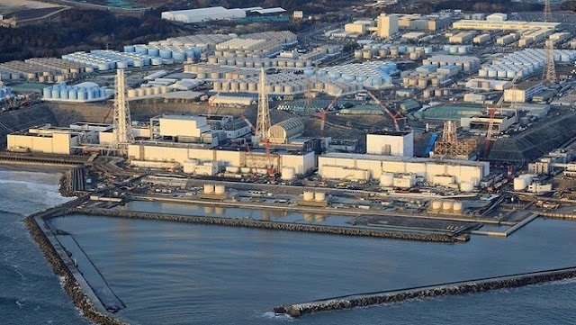 Japan earthquake: Rocks Fukushima Nuclear Power Plant Sparking Leak Into The Sea