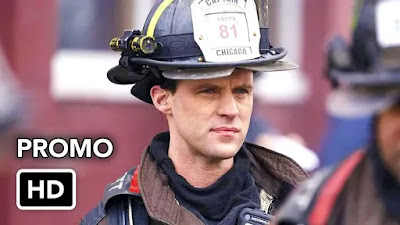 "Chicago Fire Episódio 17, da Sétima Temporada,  ""Move A Wall"" (HD)"