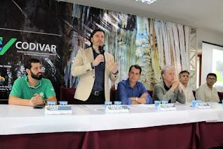 Senac Registro-SP conclui Plano de Turismo de Cavernas da Mata Atlântica para o Vale do Ribeira