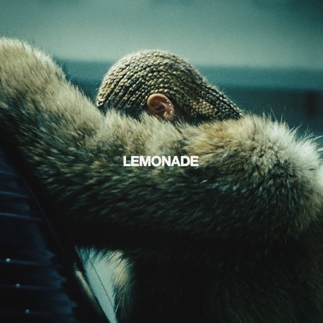 VYNE-L Beyonce Lemonade Album Review - Liam Smith
