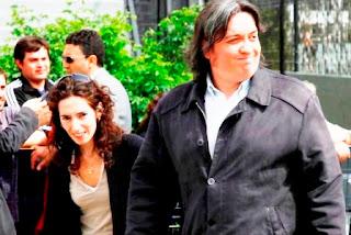 """Máximo Kirchner """"acomodó"""" a toda su familia al mejor estilo D'Elía"""