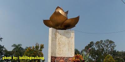 Monumen Melati Malang