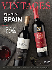 LCBO Wine Picks: May 29, 2021 VINTAGES Release