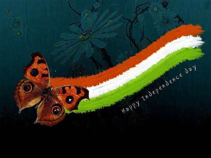 Happy Independent Day Wishes And Messages Latest