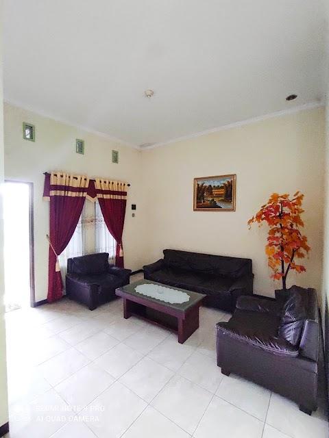 Villa Dengan Ruangan Luas - Rekomended Untuk Rame - Rame