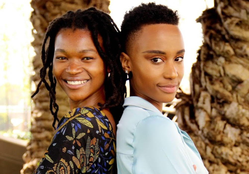 Meet Miss SA's First Openly Queer Contestant, Sibabalwe Gcilitshana