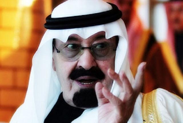 Astagfirullah, Wafatnya Raja Abdullah Sebagai Pertanda Kemunculan Imam Mahdi Semakin Dekat
