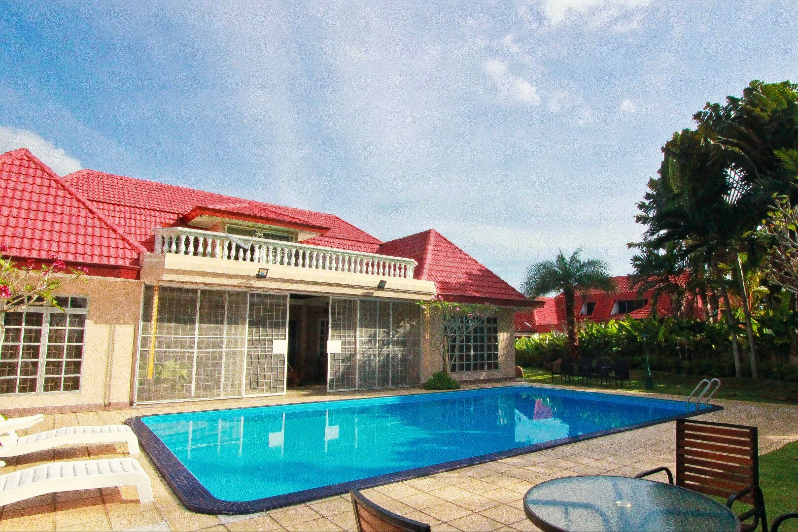 Hotel di Port Dickson Yang Ada Private Pool
