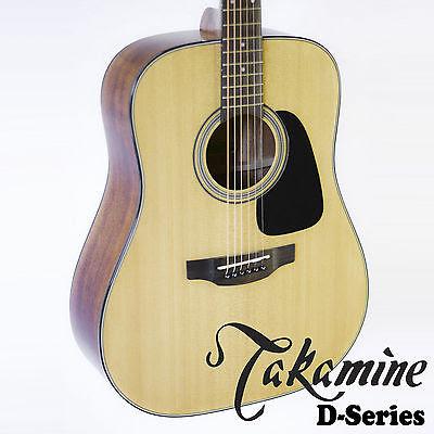 Đàn guitar Takamine D2N NAT