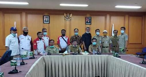 Rencana Peraturan Daerah (Raperda) Pemekaran Kecamatan Belinyu dan Riau Silip