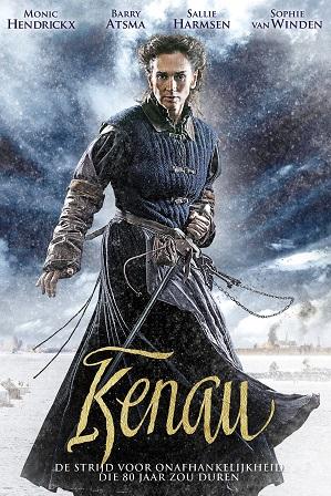 Kenau (2014) Hindi Dual Audio 350MB BluRay 480p