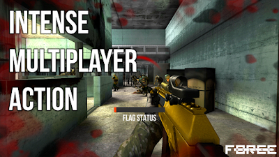 Download Game Bullet Force Mod Apk Android