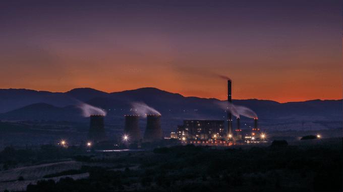 Renewable Energy : Pembangkit Listrik Tenaga Geothermal (Geothermal Power Plant)