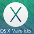 Download Mac OS X Mavericks (10.9) .iso directly for free.