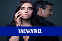 Sadakatsiz Capítulo 07 Online Gratis en HD