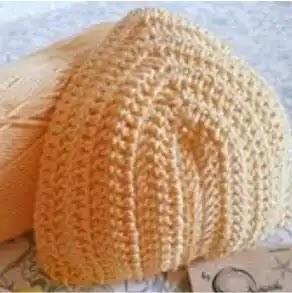 Copas a Crochet