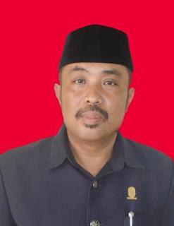 Breaking News'Innalillah Saleng  Anggota DPRD Sinjai Meninggal Dunia