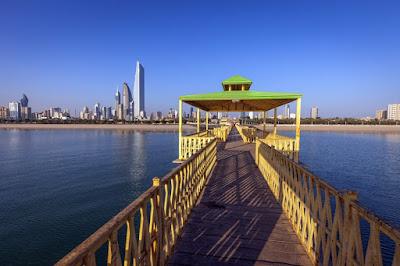 شارع الخليج العربي الكويت