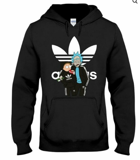 Rick and morty merch store T Shirt Hoodie Sweatshirt sweater Adidas Amazon Tee meme. GET IT HERE