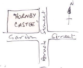 PRESTON'S INNS, TAVERNS and BEERHOUSES: HORNBY CASTLE
