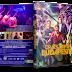 Crazy Trips Budapeste DVD Capa