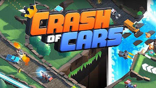 Crash of Cars Apk MOD Money latest