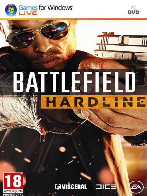 تحميل لعبة Battlefield Hardline بروابط مباشرة + تورنت