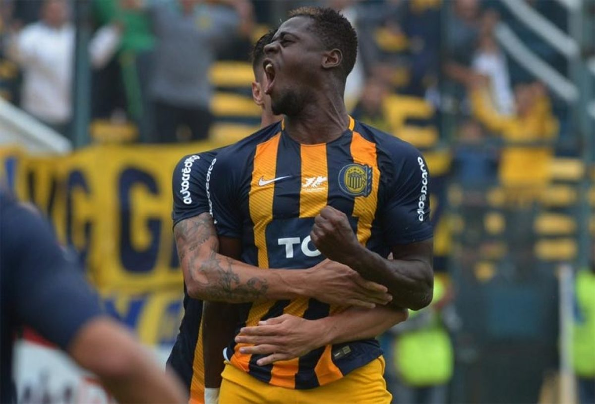 Galatasaray'dan Oscar Cabezas hamlesi!