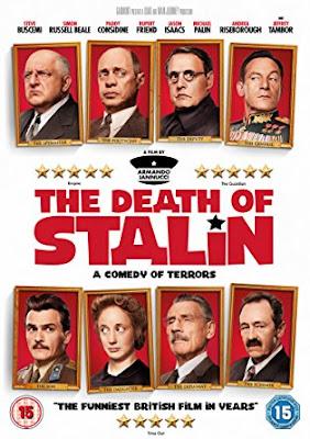 Resultado de imagem para morte de stalin - filme