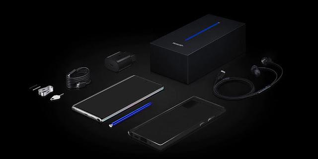 Spesifikasi Lengkap Samsung Galaxy Note 10 dan Harganya