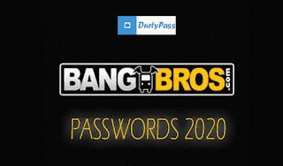 Free Bangbros Accounts Working BangBros Passwords