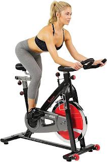 Best Exercise Bike For Apartment