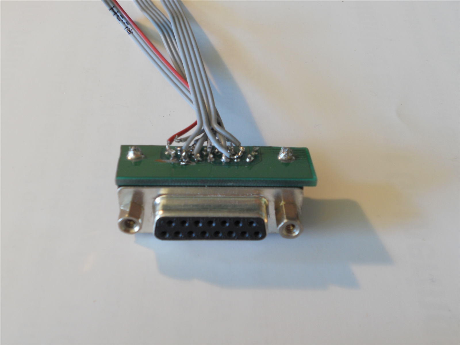 hight resolution of in the picture below the top three header pins are the 5v and ground connections