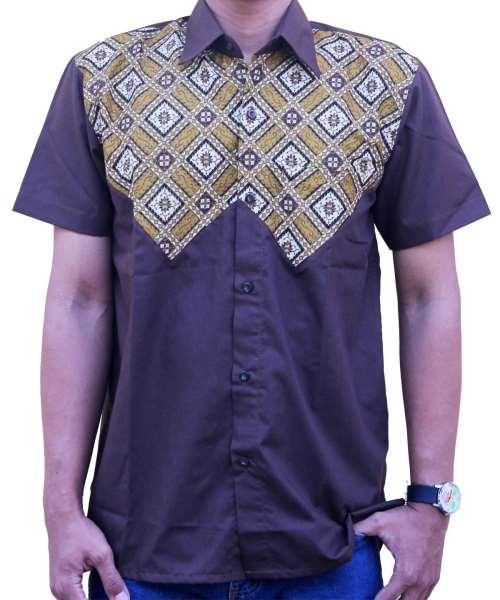 Aneka Model Baju Batik Modern