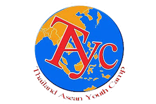 Thailand-ASEAN Youth Camp 2013 - 2016