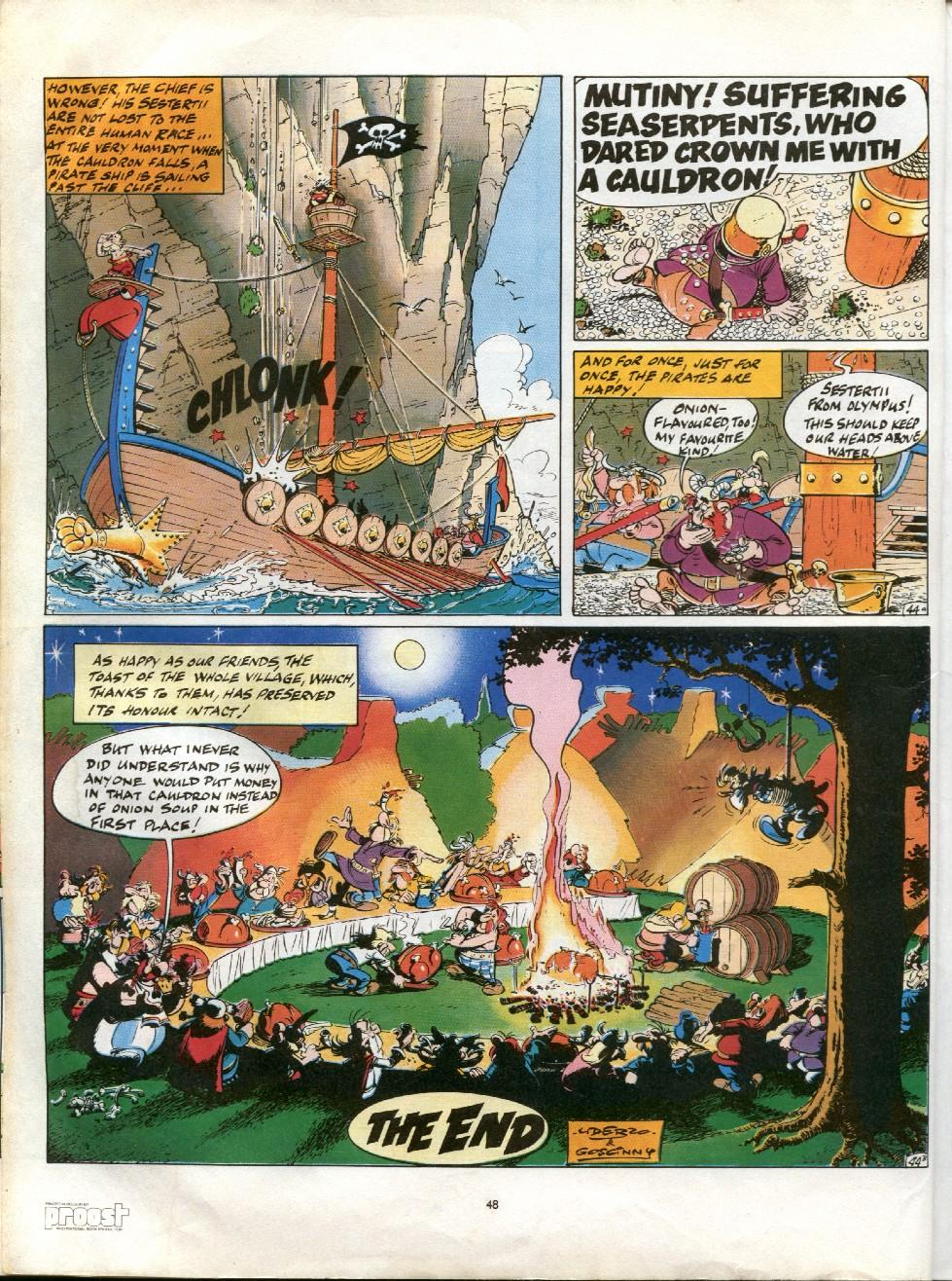 Asterix Viewcomic Reading Comics Online For Free 2018