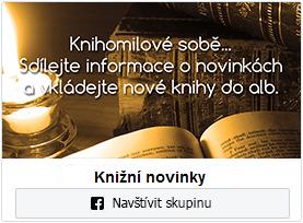 https://www.facebook.com/groups/Knizninovinky/