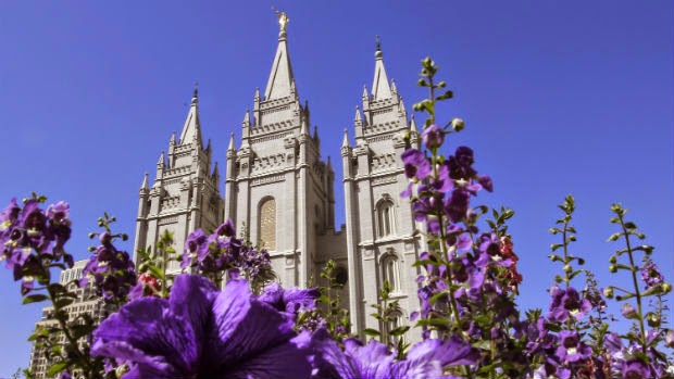97 Thoughts from LDS Church General Conference (October 2014)